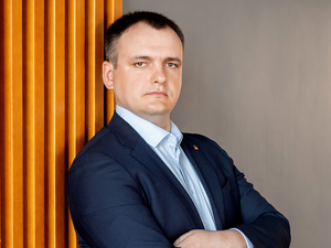 Николай Домуховский, УЦСБ: «Информация — это деньги. Ее утечка равна финансовым потерям»