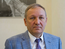 Андрей Гавриловский построит жилой комплекс на берегу Исети