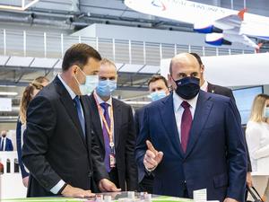 Екатеринбург получит 7 млрд руб. на медкластер. Но проект стоит в четыре раза больше