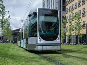 В Екатеринбурге построят новую трамвайную линию. Она свяжет отдаленные районы