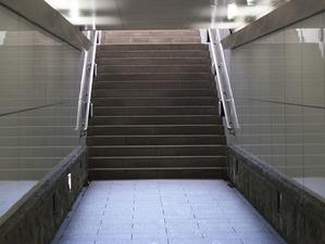 Изменили дату открытия подземного перехода возле часовни в Новосибирске