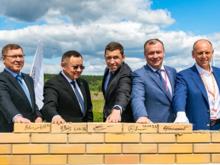 На юго-востоке Екатеринбурга построят новый район. Первые ЖК возведут до 2023 г.