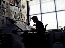 Центр анимации «Союзмультфильма» открыли в Новосибирске