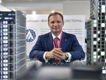 «Нам важно общение с рынком»: Владимир Городенкер покажет на «Иннопроме» проект за 35 млрд