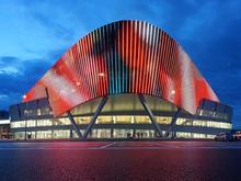 Конгресс-центр «Екатеринбург-ЭКСПО» превратился в МТС Live Холл. Что ждет площадку
