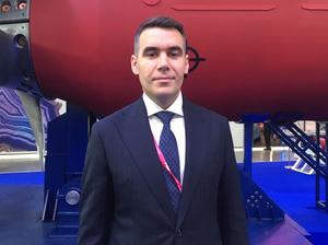 «При оттоке капитала есть иностранцы, готовые сотрудничать»: Арсений Дикий об «Иннопром»