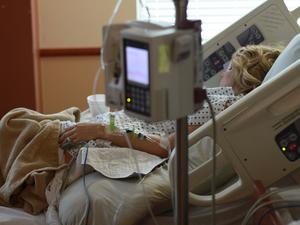 Еще одно медучреждение Новосибирска перепрофилируют под ковидный госпиталь