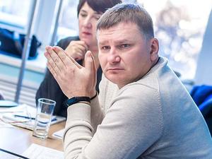 На бывшего пресс-секретаря губернатора Челябинской области завели уголовное дело