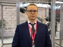 «Чьи места займут роботы»: Дмитрий Гартунг о будущем робототехники в России