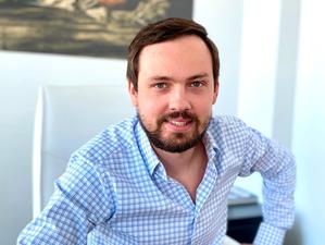 Богдан Григорьев, «РусАгроМаркет»: «Цифровизация уравнивает игроков рынка»