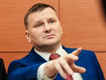 Экс-замглавы Сахалинской области Дмитрия Федечкина арестовали по делу о растрате