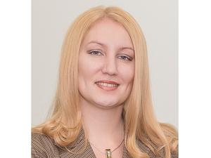 Ирина Козлова назначена территориальным директором Нижегородской дирекции Банка Уралсиб