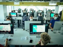 «Школа 21» в Новосибирске объявила старт очных этапов отбора