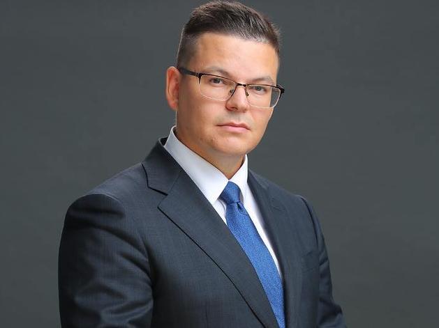 Павел Репринцев