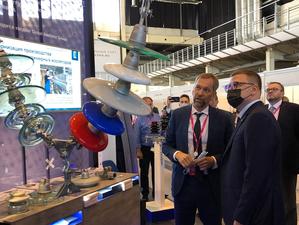 Промышленный холдинг GIG открывает новый индустриальный парк в Челябинске