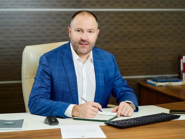 Денис Ремезов, Генеральный директор УК «ПРО-БИЗНЕС-ПАРК»