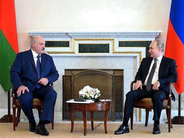 О чем договорились Путин и Лукашенко, подорожание авиабилетов. Главное 13 июля