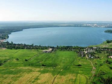 Мэрия Екатеринбурга утвердила проект логоцентра недалеко от Шарташа. Местные жители против
