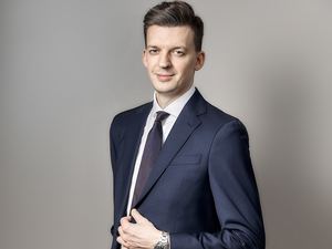 Александр Афанасьев: «Бизнес движется в сторону осознанного инвестирования»
