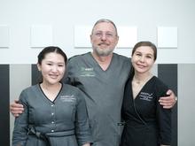 Новосибирцы вошли в пятерку российских врачей со статусом Platinum Elite по Invisalign