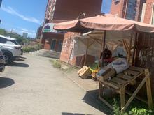 В Челябинске работает почти 300 незаконных ларьков и стоянок: УФАС проверяет информацию