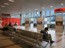 Стройка нового терминала к станции МЦК может усложнить нижегородцам прибытие в Москву