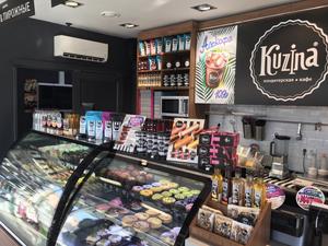 «Кузина» открывает новый магазин в Новосибирске