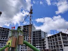 Парадокс: квартиры на стадии котлована в Екатеринбурге дороже готовых