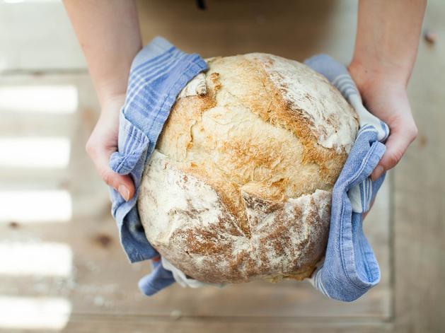 Производители хлеба предупредили о росте цен. В Минсельхозе не видят для этого оснований