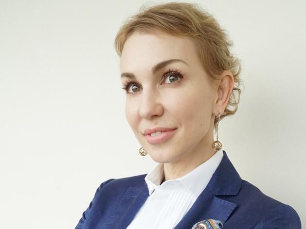 Анна Воробьева, управляющий директор Росбанк L'Hermitage Private Banking на Урале и на Дальнем Востоке