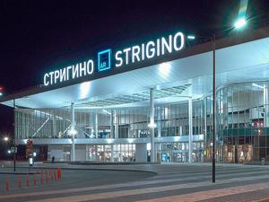 Аэропорт Стригино в 2,6 раза увеличил пассажиропоток по сравнению с 2020 г.
