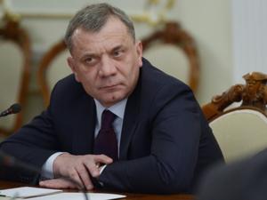 Вице-премьер по ВПК Юрий Борисов будет курировать экономику Урала