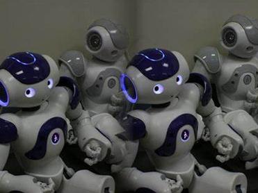 Следующий этап роботизации — собственная психика ИИ. И к этому людям нужно быть готовыми