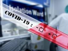 Новый рекорд: за сутки в области заболел коронавирусом 491 человек