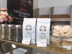 «Объединим бренды»: пекарня Vivo & Jolly начала сотрудничество с Tres Cafeteros