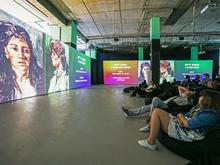 В Екатеринбурге состоится премьера мультимедийного проекта о Ван Гоге