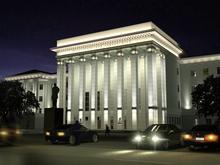 Новый фасад, подсветка и технопарк – какие изменения ждут ЮУрГГПУ в будущем учебном году