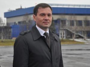 Андрея Осипова, гендиректора Челябинского аэропорта, оставили под домашним арестом