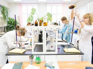 Исследовательский университет Челябинска признан одним из лучших по России