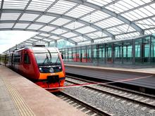 Президент РЖД поддержал проект наземного метро в Екатеринбурге