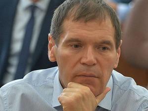 Андрей Барышев за два месяца до выборов предложил Элле Памфиловой изменить их порядок