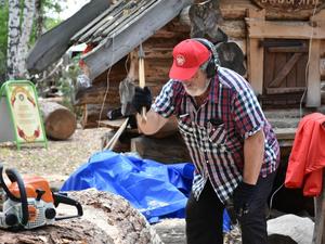 В Томске отменили ежегодный «Праздник топора»