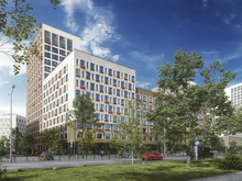 За полгода «Брусника» заработала на продаже недвижимости 13,3 млрд руб.