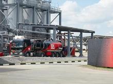 Нижегородский переработчик нефти запустил новое производство битума