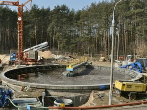 Водопровод и канализация к Универсиаде обойдутся Екатеринбургу в 809 млн руб.