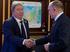 Виктора Чернобровина отправили в СИЗО по обвинению во взятке в 26 млн рублей