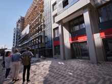 «А чем в центре лучше?» Во Втузгородке появится современный отель и бильярдный клуб