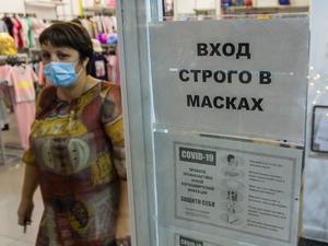«В ТРК — «свободный режим»: Котова вновь потребовала усилить контроль антиковидных мер