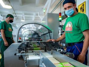 MAKFA инвестирует в крупы в варочных пакетиках: в эксплуатацию запущена новая линия