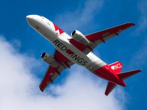 Red Wings планирует создать на Урале регионального перевозчика-лоукостера